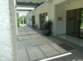 Apart Hotel Olivos del Sol