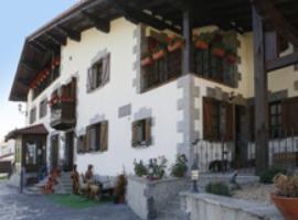 Casa Rural Orreaga, Viscarret-Guerendiáin