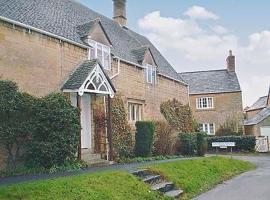 Greyrick House, Mickleton