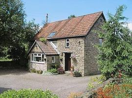 Barn Cottage, Symonds Yat