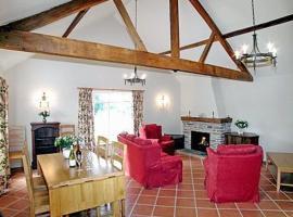 The Old Wainhouse, Pembridge