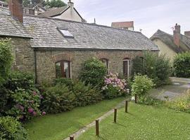 Abbot'S Cottage, Braunton