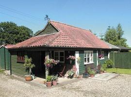 Hen House, Aylsham