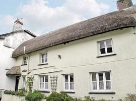 Glen Cottage, Northlew