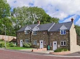 Ramblers Cottage, Eglingham