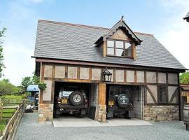 Endslane Cottage, Oswestry
