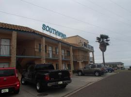 Southwind Inn, Port Isabel