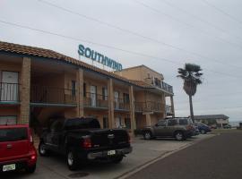 Southwind Inn, Port Isabel