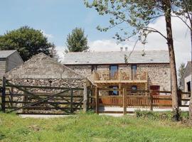 Grooms Cottage, Withiel