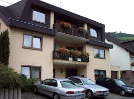 Gästehaus Preuss, Ellenz-Poltersdorf