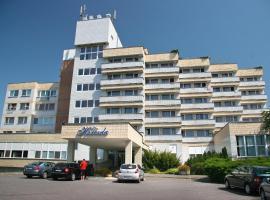 Hotel Hviezda, Dudince