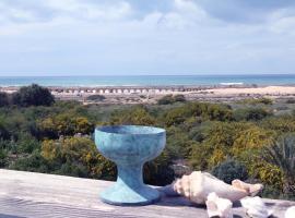 Beach Front Studio, Caesarea
