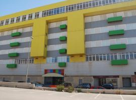Apartamentos Turisticos Mediterraneo, Cartagena