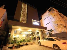 Hotel Regalia, Tirupati