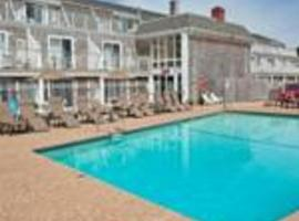 Captain's Quarters by VRI resorts, Falmouth