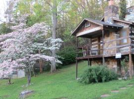Brevard Inn and Cabins, Gatlinburg