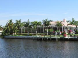 MHB Property SE Cape Coral