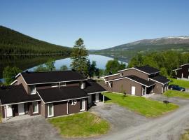 Holiday Club Åre Apartments, Åre