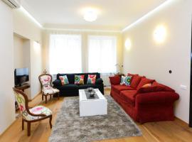 Apartment Exclusive, Belgrade