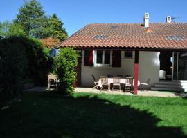 Chez Phil et Dom, Biarritz