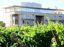 Hotel Finca Hermitage, Mendoza