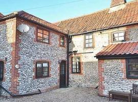 Poppy Cottage, Sheringham