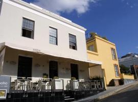 The Village Lodge, Cape Town