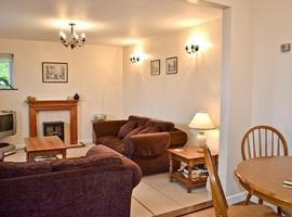 Westhill Cottage, Great Malvern