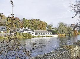 Minnow Cottage, Newton Stewart