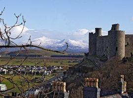 Snowdonia 2, Harlech