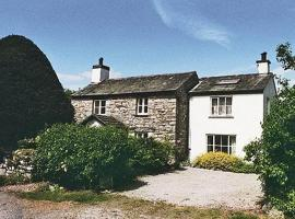 Yew Tree Cottage, Bowland Bridge