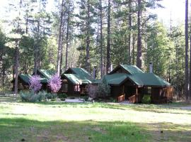 Quiet Creek Inn, Idyllwild