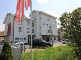 Businesshotel Lux, Luzern