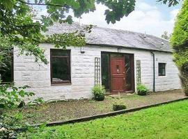 Burnside Cottage, Kilwinning