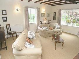 Barn Cottage, Great Snoring
