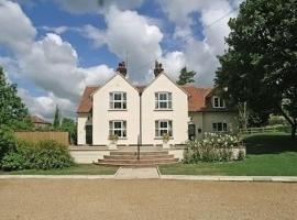 Rowan Cottage, Weasenham