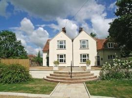 Honeysuckle Cottage, Weasenham