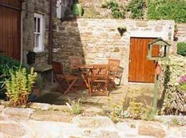 Barn End Cottage, Middleham