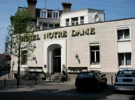 Hotel Notre Dame, Valenciennes
