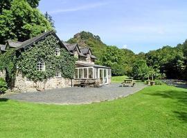 The Cottage, Beddgelert
