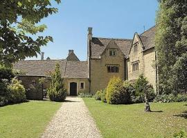 Foxes Manor, Lower Slaughter