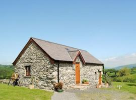 Ginny Ring Cottage, Corwen