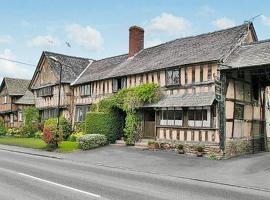 West End Farm Cottage, Pembridge