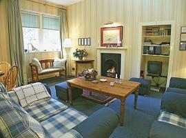 Stable Cottage, Dunkeld