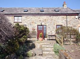 Hillside Cottage, Whittonstall