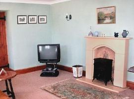 Frinsmoor Croft, Oakamoor