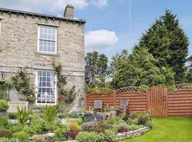 Westend Farm Cottage, Askrigg