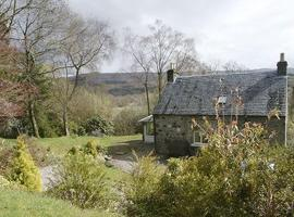 Laggan Cottage, Dalmally