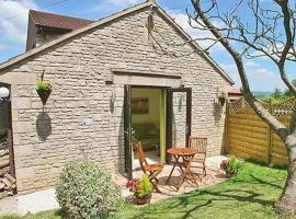 Garden Cottage, Wedmore