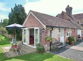 Lidsey Farmhouse Annexe, Barnham